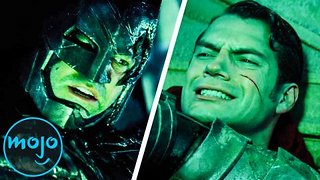 Top 10 Movie Moments that Made Fans Rage Quit - Video