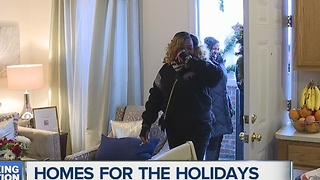 Home for the holidays - Video