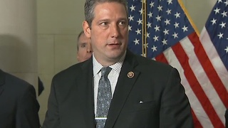Next step for Rep. Tim Ryan News 5 at 5pm - Video