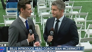 Joe and Jeff break down the Sean McDermott introductory press conference (Part 2) - Video