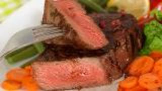 New York Strip Steak Recipe - Video