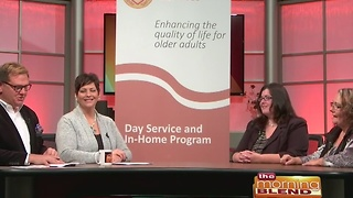 Adult Respite Services: 11/25/16 - Video