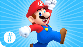 Fun Mario Facts - Video