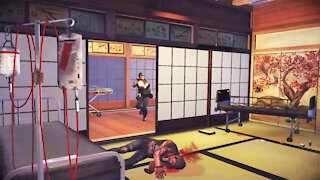 Modern Combat 5 Gameplay #1 RINNOJI TEMPLE