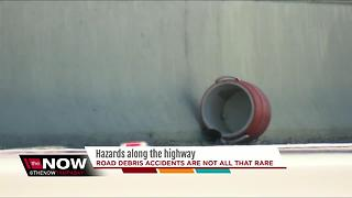 Hazards along the highway - Video