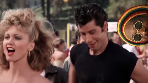 Dr. Dre feat. Snoop Dogg vs. Grease - You're The One That I Want In The Next Episode mashup