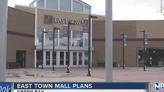 East Town Mall project
