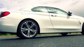 Presenting the 2014 BMW 435i - Video