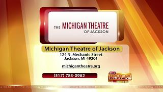 The Michigan Theatre of Jackson- 6/8/17 - Video