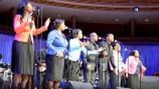 Over the Top Gospel in Miami - Video