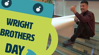 Name The Day: Wright Brothers Day
