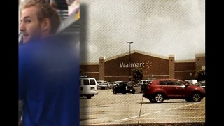 'He just took a picture of her under her dress:' Woman speaks out about voyeurism inside Walmart - Video