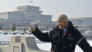 Holiday In North Korea: A Rare Look Inside The Secretive State - Part 1 - Video