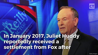 O'Reilly Accuser Comes Forward With More Allegations - Video