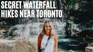 Waterfall Hikes Near Toronto That Only Locals Know About