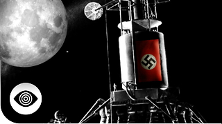 Did The Nazis Develop A Secret Space Program? - Video