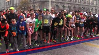 Turkey Trot 2016 - Video