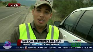 monsoon car repairs - Video