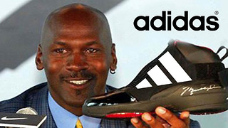 5 Things You Probably DIDN'T Know About Michael Jordan - Video