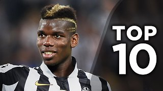 Top 10 Bargain Football Transfers - Video