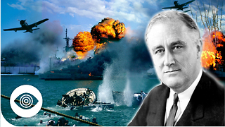 Dd FDR Have Prior Knowledge Of Pearl Harbor? - Video