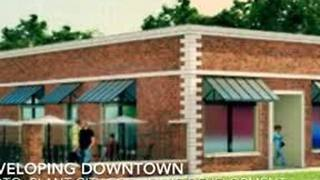 Digital Short: Plant City planning downtown revitalization - Video