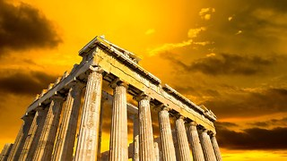 10 Fascinating Facts About The Ancient Greeks - Video