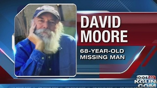 TPD searching for missing man with Alzheimer's