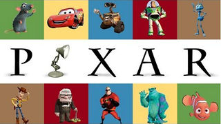 10 Facts You Never Knew About Pixar - Video