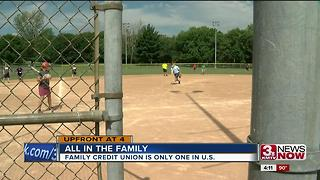 Family Credit Union reunion - Video