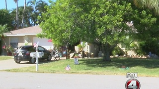 Violent Cape Coral home invasion - Video