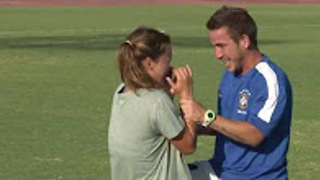 Soccer Proposal @ FPU - Video