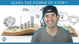 Brands: Learn the power of story - Video