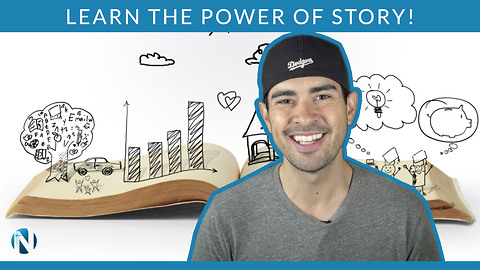 Brands: Learn the power of story