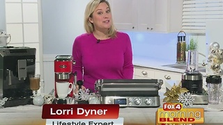 Holiday Entertaining Tips with Lorri Dyner 12/19/16 - Video