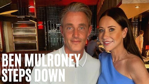 Ben Mulroney Leaves 'Etalk' Anchor Role Amid His Wife Jessica's White Privilege Scandal