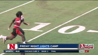 Recruits Shine In Nebraska's Friday Night Lights - Video