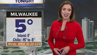 Jesse Ritka's Storm Team 4cast at Noon - Video