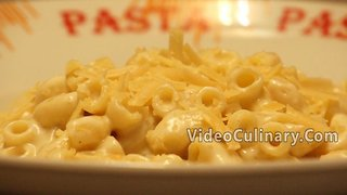 Delicious Macaroni and Cheese Recipe - Video