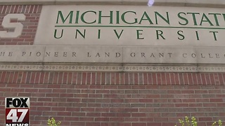 MSU steps up security after data breach - Video