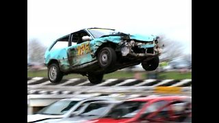Exciting Car Jumping Championships Around The World - Video