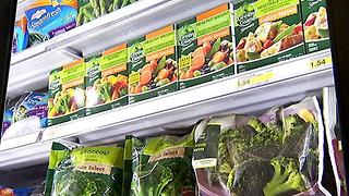 How meal planning will reduce your grocery bill - Video