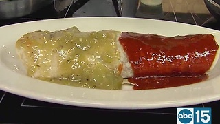 Discover Gilbert Arizona invites you to dine at Flancer's this holiday - Video