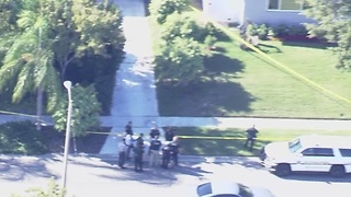 Pinellas County Sheriff's Office investigating shooting in Seminole