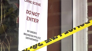 Brewster Suspicious Death - Video