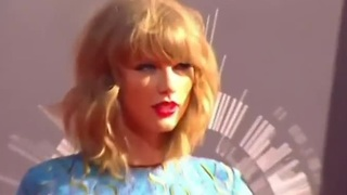 Taylor Swift pulls music from Spotify - Video