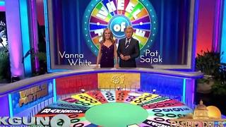 Wheel of Fortune is coming to Tucson and you could be a contestant! - Video