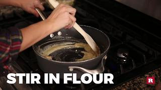 How to make creamed pearl onions with Elissa the Mom | Rare Life - Video