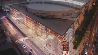 Cleveland clergy express concerns over Quicken Loans renovations. News 5 at 6pm - Video