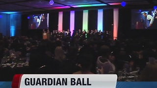 wyakin warrior guardian ball